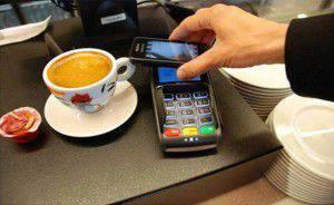 Mobil bezahlen mit dem Smartphone