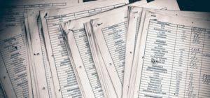 Archivieren im Papierformat