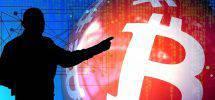 Blockchain Datenbank