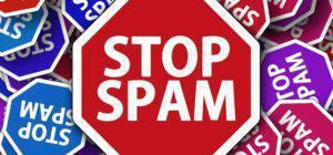 Spam provider
