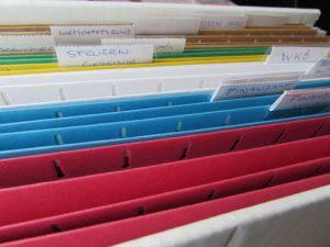 PDF/A Formate eignen sich zur Langzeitarchivierung