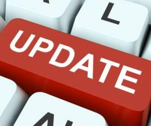 CentOs-Updates