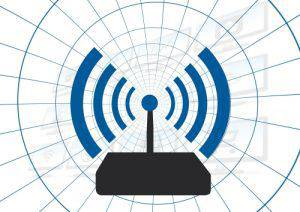 Router WLAN